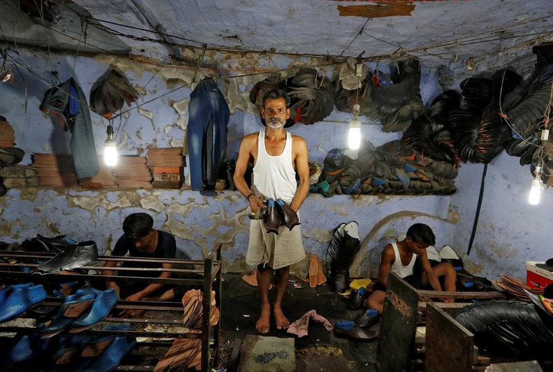 Crackdown on Muslim-Run Leather Units Hits Jobs, Dents Exports