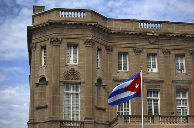 Business Officers Included in US Expulsion of All Cuban Diplomats