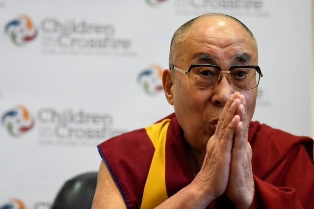 No Excuses for Foreign Officials Meeting Dalai Lama, Says China