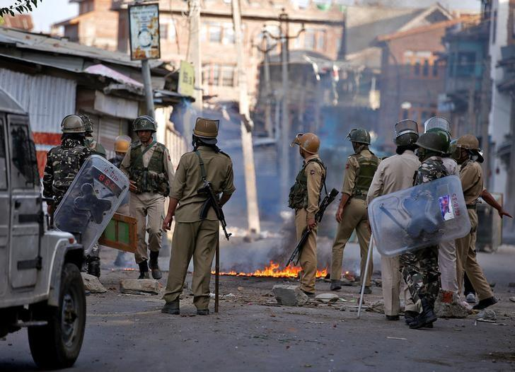 With NIA Taking Control of Cases in Kashmir, Local Police Senses Lack of Trust