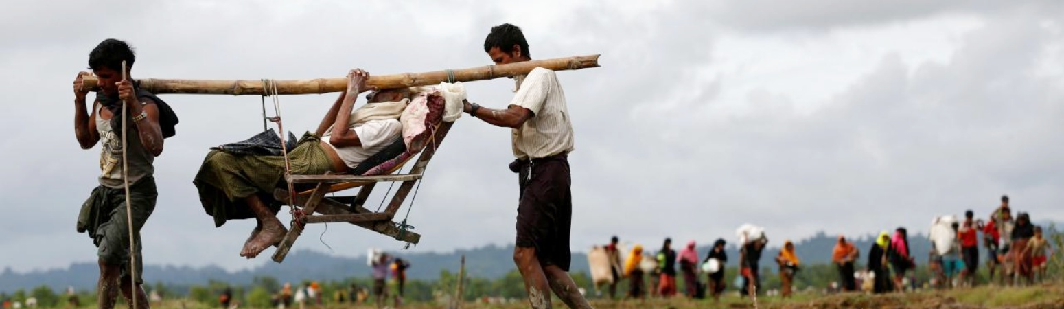 Will India Extend Protection to the World's Most Persecuted Ethnic Minority – the Rohingya?