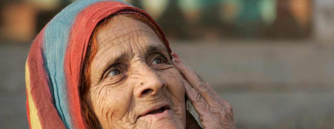 Public Policy Largely Ignores India's Fastest Growing Demographic, the Elderly