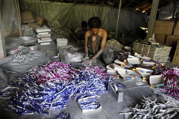 No Sale of Firecrackers in Delhi-NCR Till October 31, Says Supreme Court