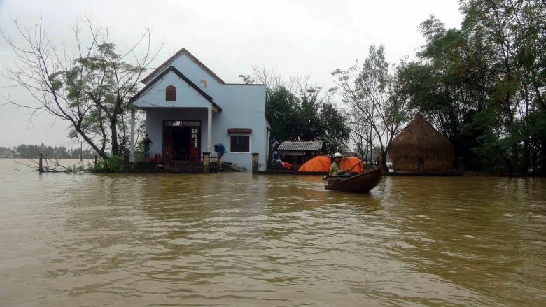 Floods and Landslides Kill 37 People in Vietnam, Thousands ...