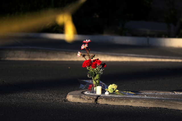 Las Vegas Gunman's Girlfriend Denies Any Advance Knowledge of Massacre