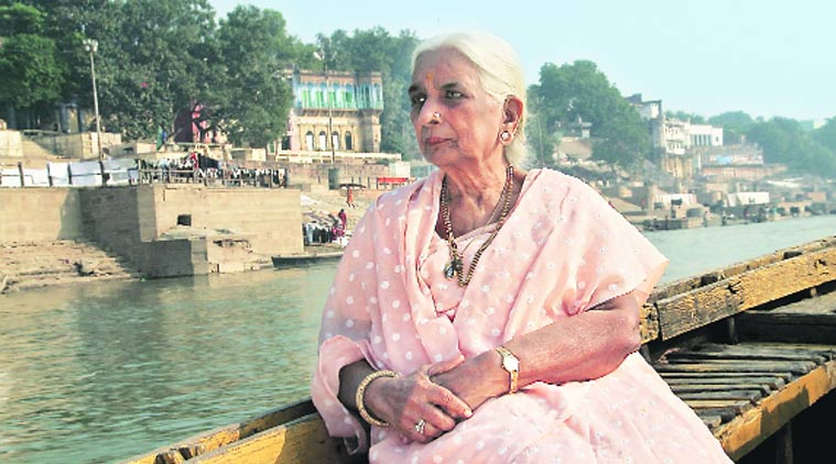 Credit: Still from the documentary, Girija Devi: A Lifetime in Music by Madhu Chandra, Debapriya Adhikary and Samanwaya Sarkar