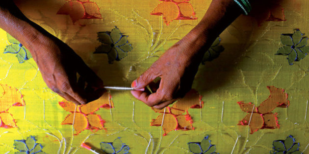 Imposing GST on Handmade Goods in Line With India's History of Policy Bias Against Artisans