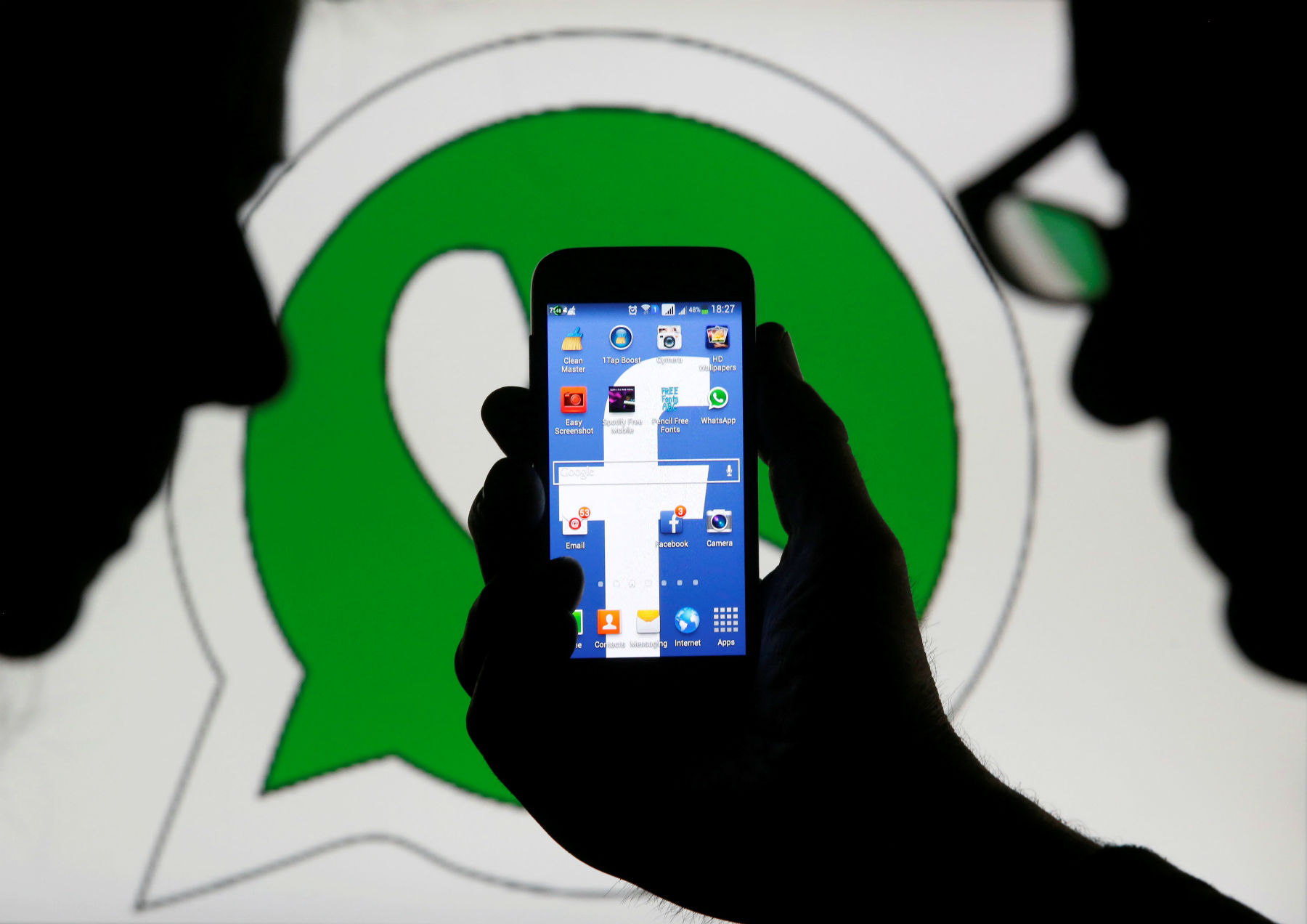 On Social Media, Hate Speech Is Ok – Reporting It May Cost You