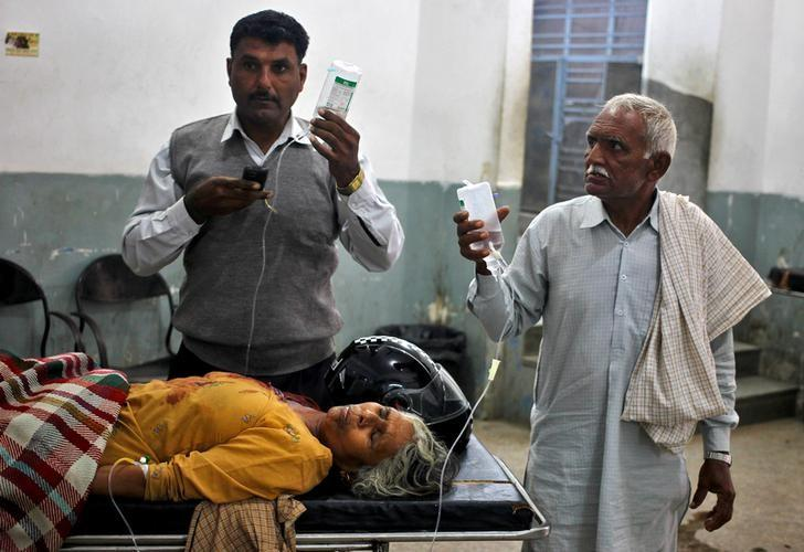Cost of Medical Treatment Exorbitant, Government Must Take Action, Says SC