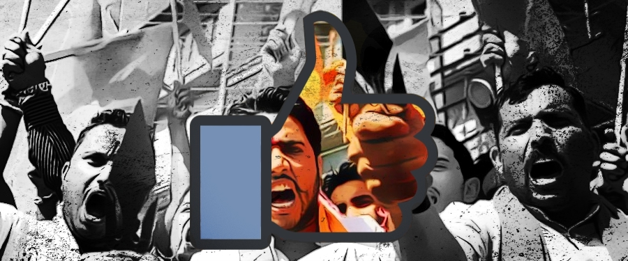 Humans of Hindutva: My Experiments With Community Standards – of Facebook and Outside