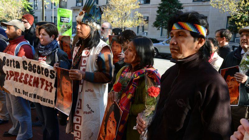 Environmental Activist Killed In Honduras In A Violent Attack