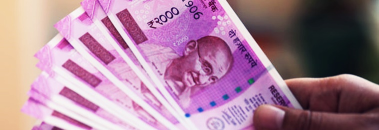 No Rs 2,000 Notes Printed in Last Two Years, Says Anurag Thakur