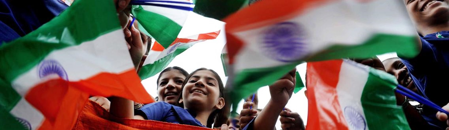 The India Outside Delhi That Is Quietly Defending the Values of the Constitution