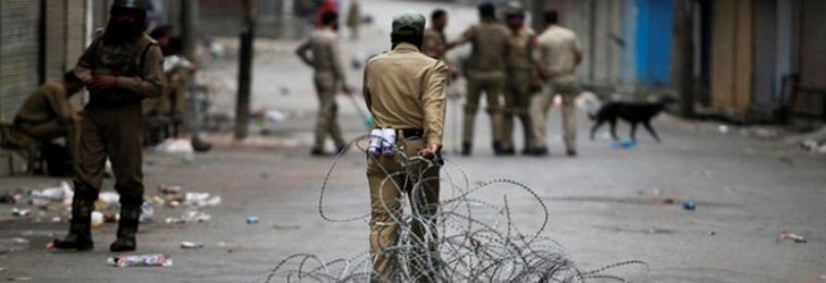 CIC Rejects Access to Information on Sanction Denial for Prosecution Under J&K AFSPA