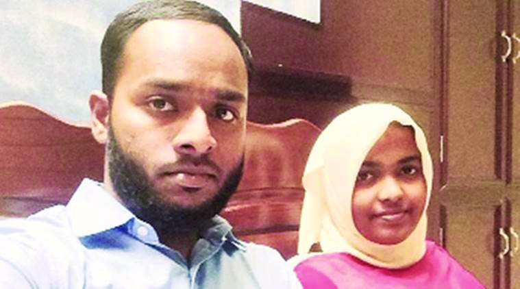 I Embraced Islam, Married of My Own Free Will, Says Hadiya in Affidavit Before SC