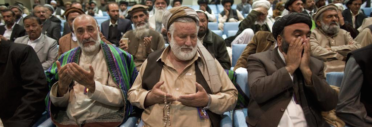 Hamid Karzai's Call for a Grand Afghan Assembly Can Shake Up Politics in the Country