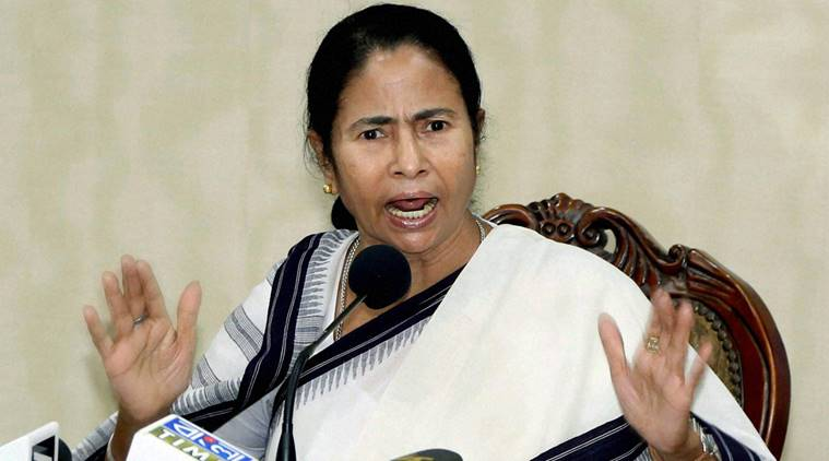 On Home Turf, Mamata Banerjee Continues to Challenge BJP-Ruled Centre