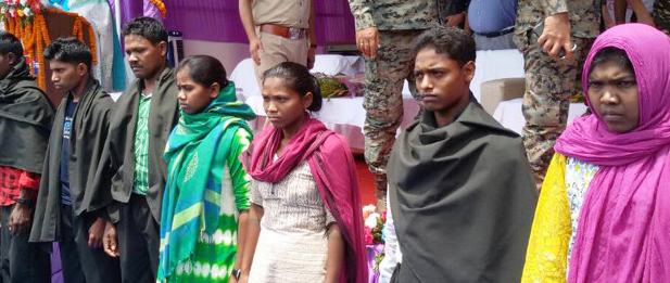 Maoists Admit Armed Struggle Undergoing 'Difficult' Phase as Violence Falls 53% in Six Years