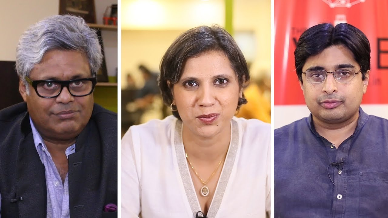 'Wide Angle' Episode 4: Prashant Jha and M.K. Venu on How the BJP Wins