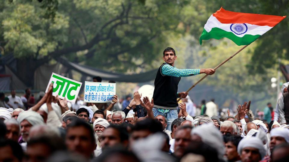 NGT Ban on Jantar Mantar Protests a Blow for Democracy, Say Activists