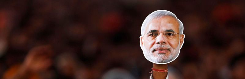 Modi Government Isn't Against Economic Growth, but Its Approach Is Flawed