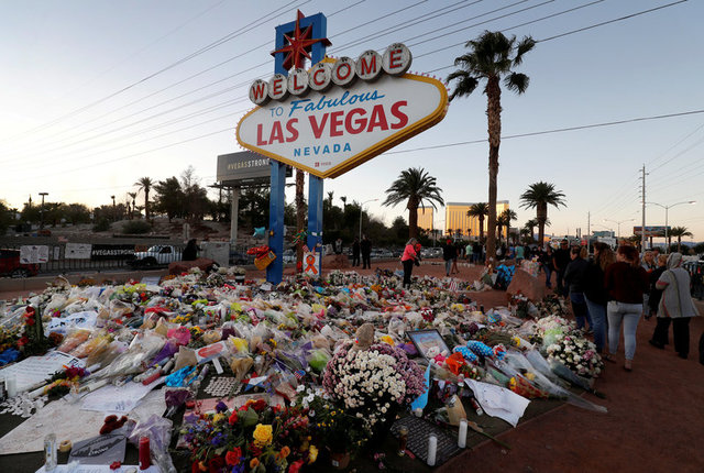New Las Vegas Shooting Timeline Raises Questions on Police Response