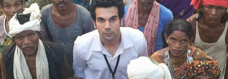 Is Newton a New Kind of Dalit Hero in Hindi Cinema?