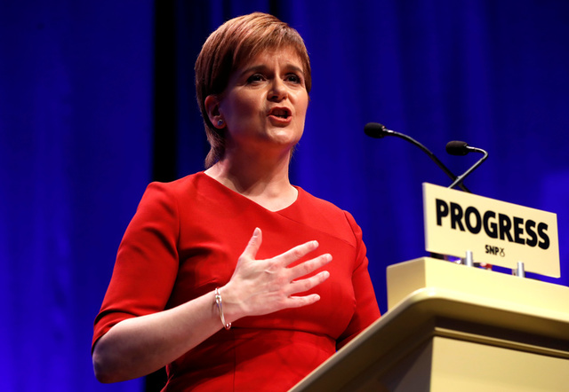 Scotland Can Still Offer Choice on Independence From UK