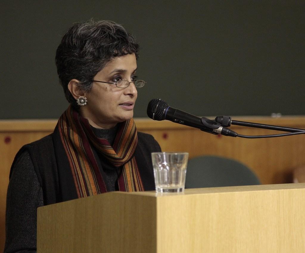 'Stop Victimising JNU's Nivedita Menon', Academics Write to President Ram Nath Kovind