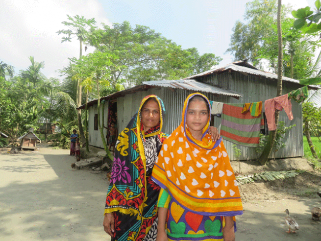 Ending Child Marriages in Bangladesh