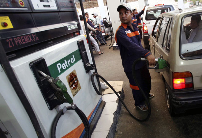 Government Cuts Basic Excise Duty on Petrol and Diesel by Rs 2 per Litre