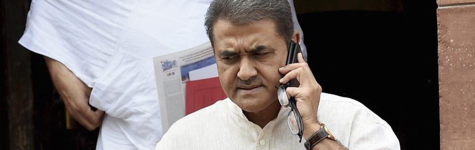 Former Minister Praful Patel Summoned by ED over UPA-Era Aviation Scam