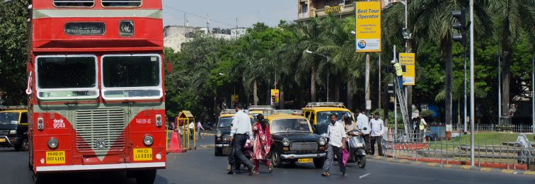 Neglected, Starved and Sold: The Uncertain Future of India's Public Transport