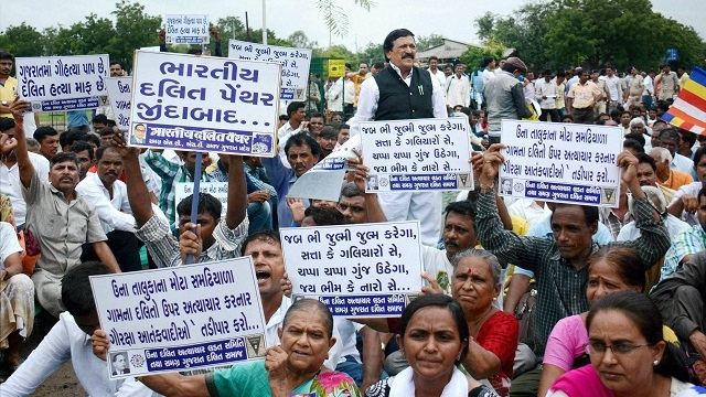 Dalit Teen Attacked in Gujarat Allegedly by Upper-Caste Men for Sporting Moustache
