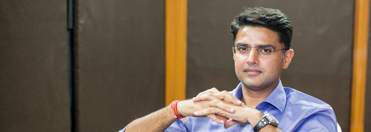 Modi Is Smart, He Didn't Campaign in Rajasthan Because He Knew BJP Would Lose: Sachin Pilot