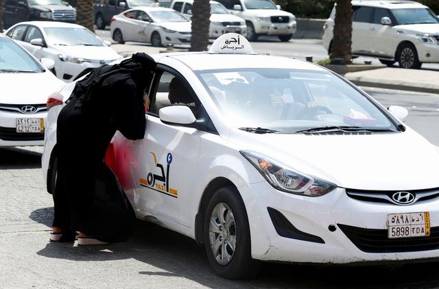 Saudi Authorities Pursue Twitter User Over Women's Driving Threat