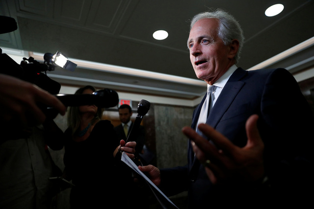 Trump Risks Putting US On Path to World War Three, Says Senator Bob Corker