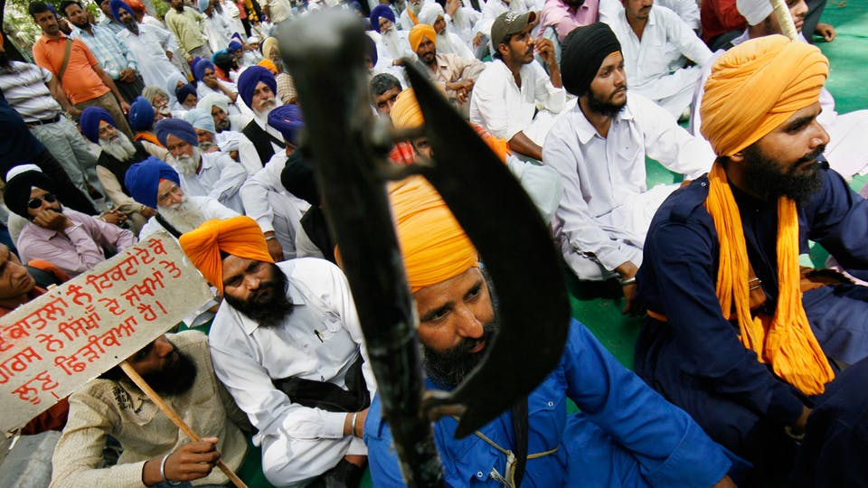 Does India Need to Be Told to End Violence in the Name of Religion Every Few Decades?