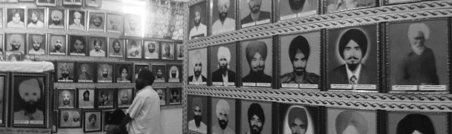 Photo Essay: Thirty-Three Years on, Wounds of the Anti-Sikh Massacre Are Still Fresh