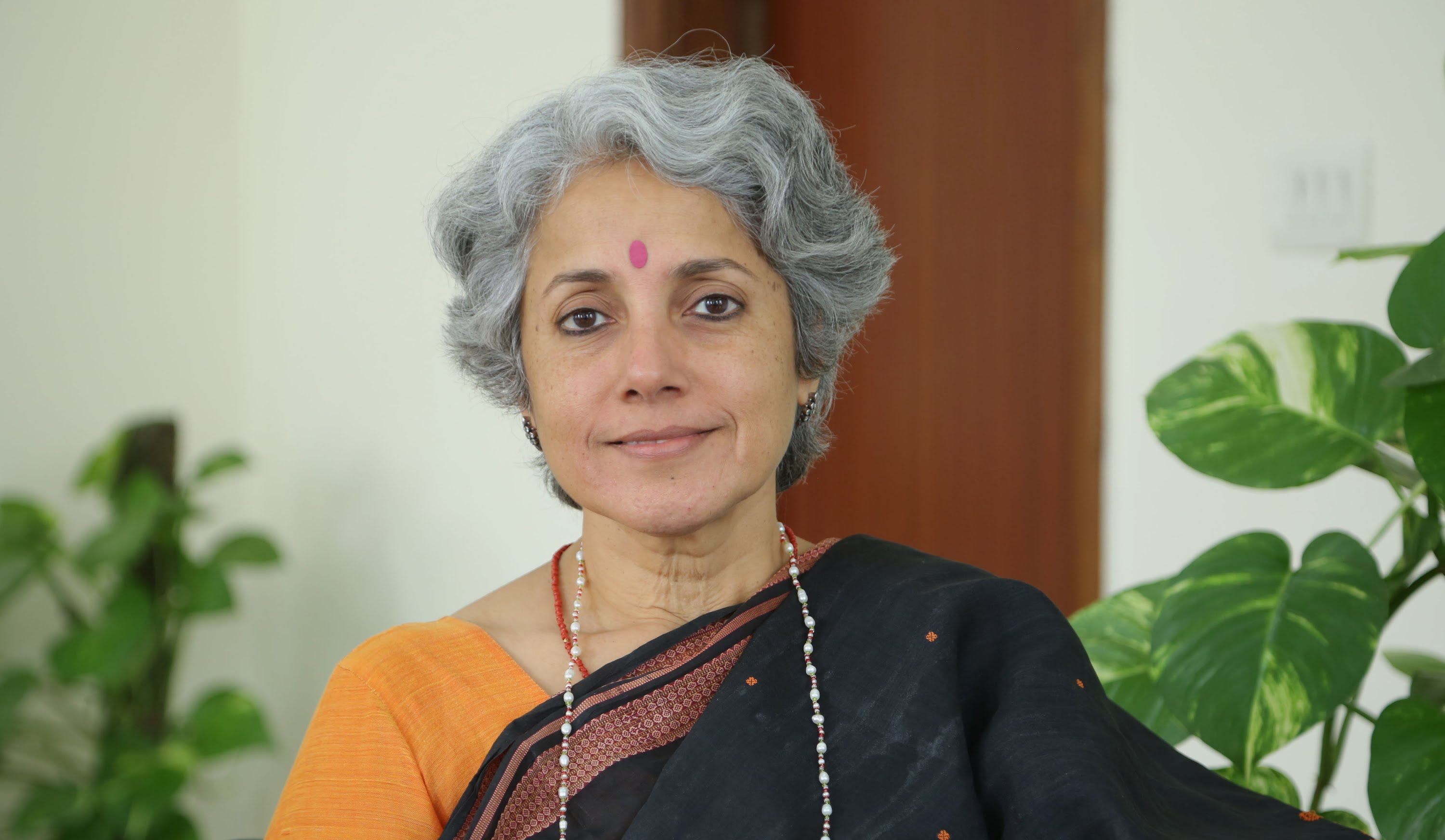 India's Soumya Swaminathan Is Now Second in Command at WHO