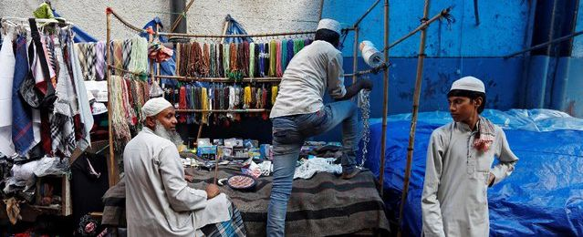 Gaps in Implementation of Street Vendors Act Are Making Delhi's Merchants Invisible