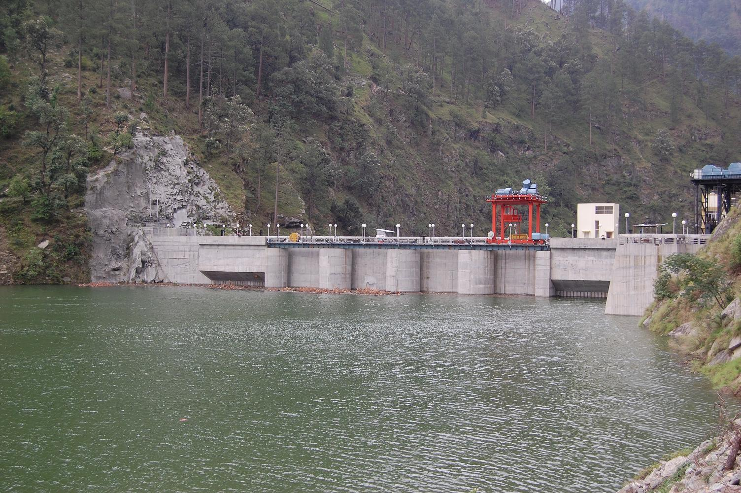 Return Seven Hydel Projects to J&K to Make State Self-Reliant, RTI Activist Demands