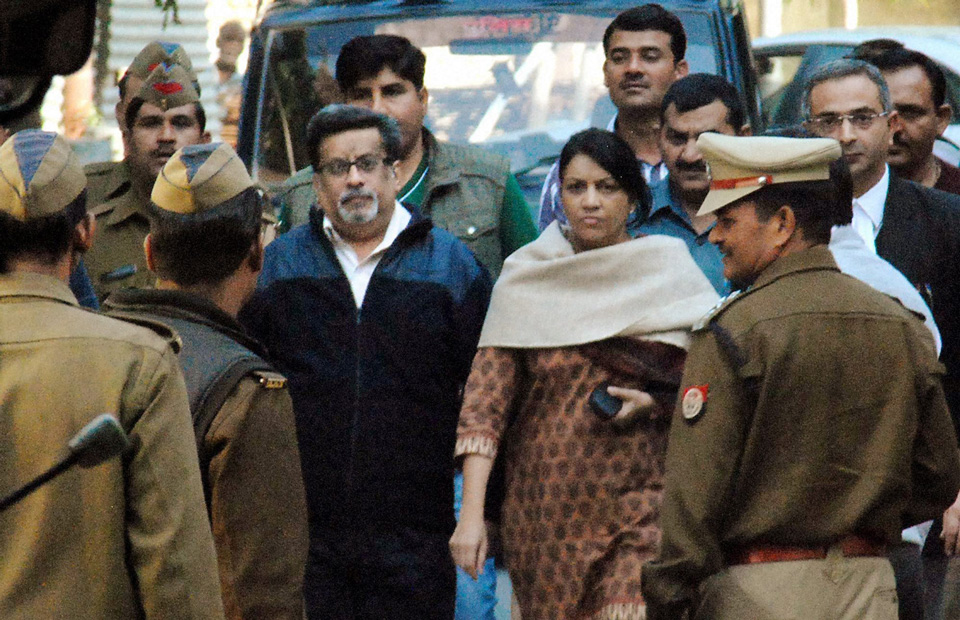 Allahabad High Court Acquits Rajesh and Nupur Talwar in Aarushi-Hemraj Murder Case