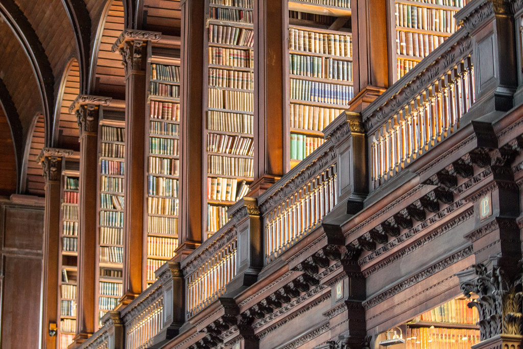 British Literature Is Tangled With Other Cultures – So Why Is It Sold as Largely White and English?