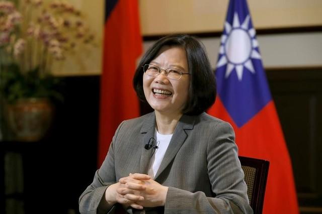 Taiwan President Pledges to Defend Freedoms Despite China Pressure