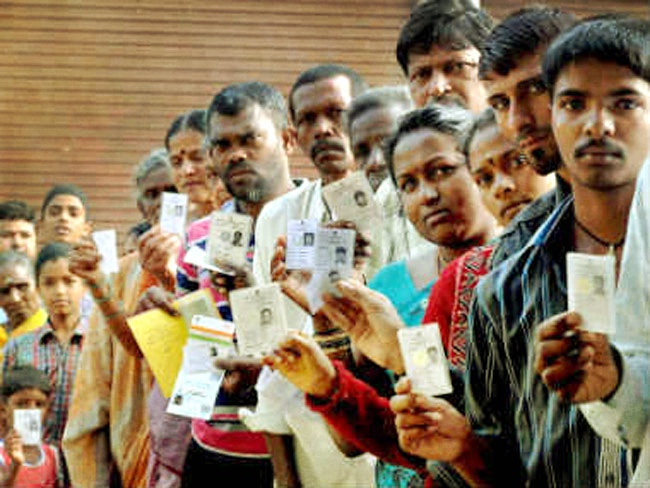 Past Continuous: History Shows Simultaneous Polls for Parliament and States Is a Bad Idea