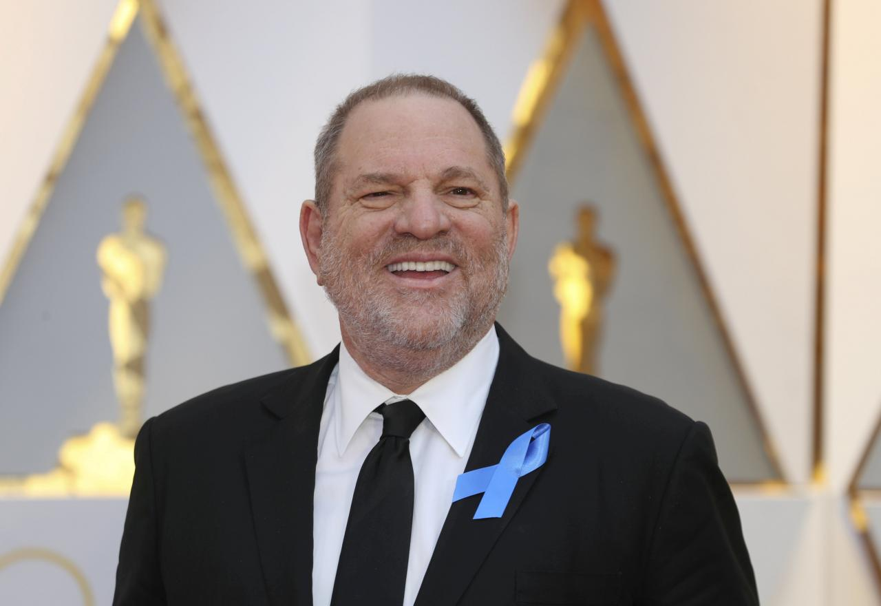 Harvey Weinstein Pays Millions to Settle Sexual Misconduct Civil Lawsuits