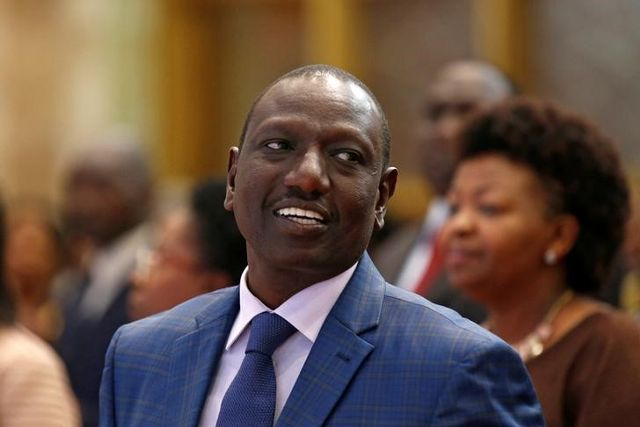 Happy for Election Board to Meet Opposition Demands Ahead of Repoll, Says Kenya's Deputy President