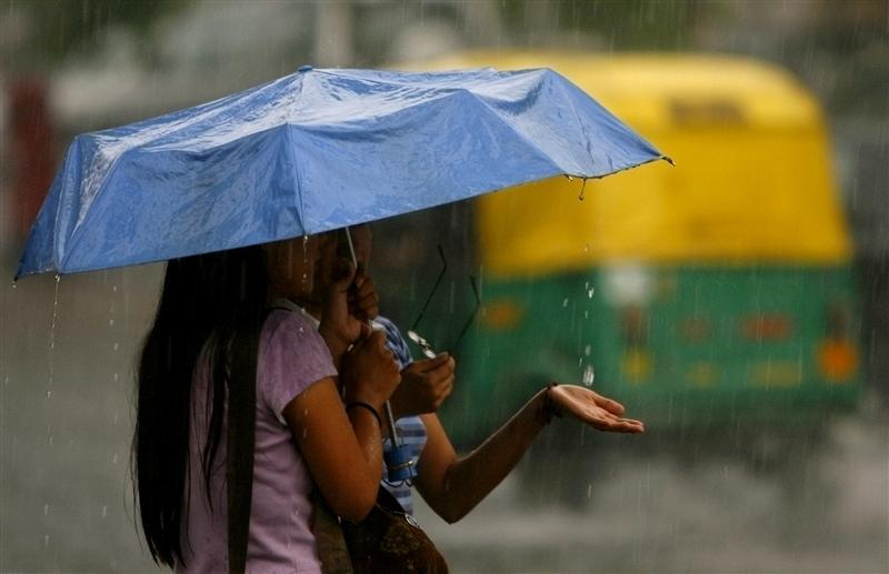 IMD Predicts Normal Rainfall for Monsoon This Year