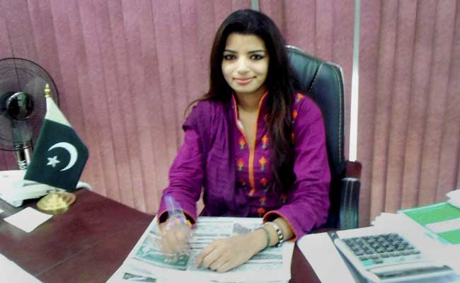 Pakistani Reporter Zeenat Shahzadi, Who Disappeared While Searching for Indian Man, Reappears